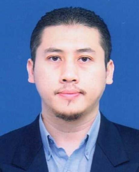 Izzuddin Bin Hj. Ahmad Nadzirin