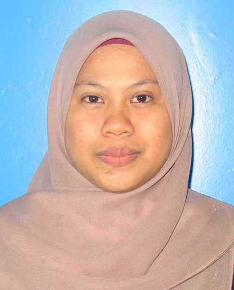 Nur Kamilah Jihan Binti Zainol