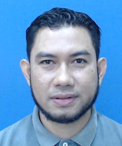 Mohd Masrul Bin Masduki