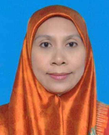 Norul Hafizan Binti Muhammad