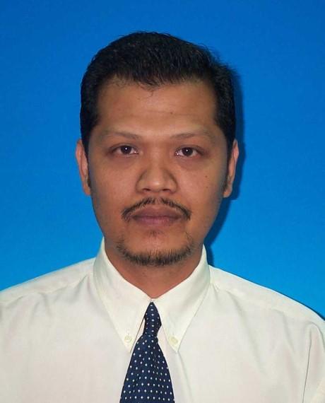 Ab. Karim Bin Shamsudin