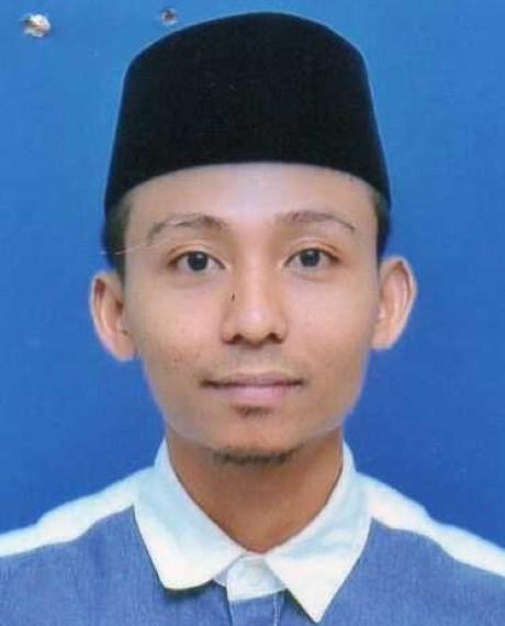 Hazran Bin Muhammad