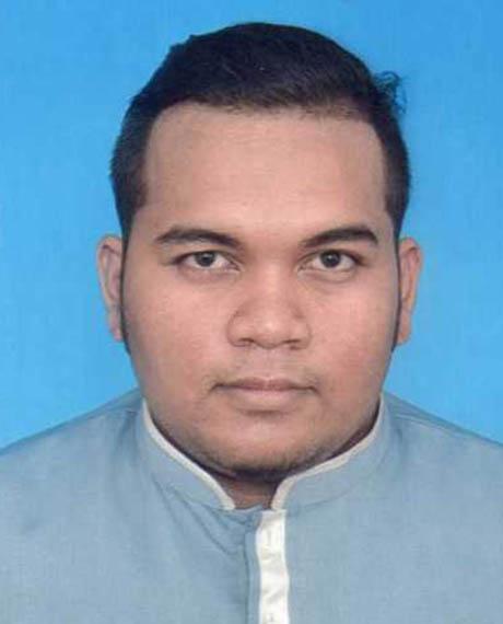 Nur Ezzwan Izzuddin Bin Zakaria
