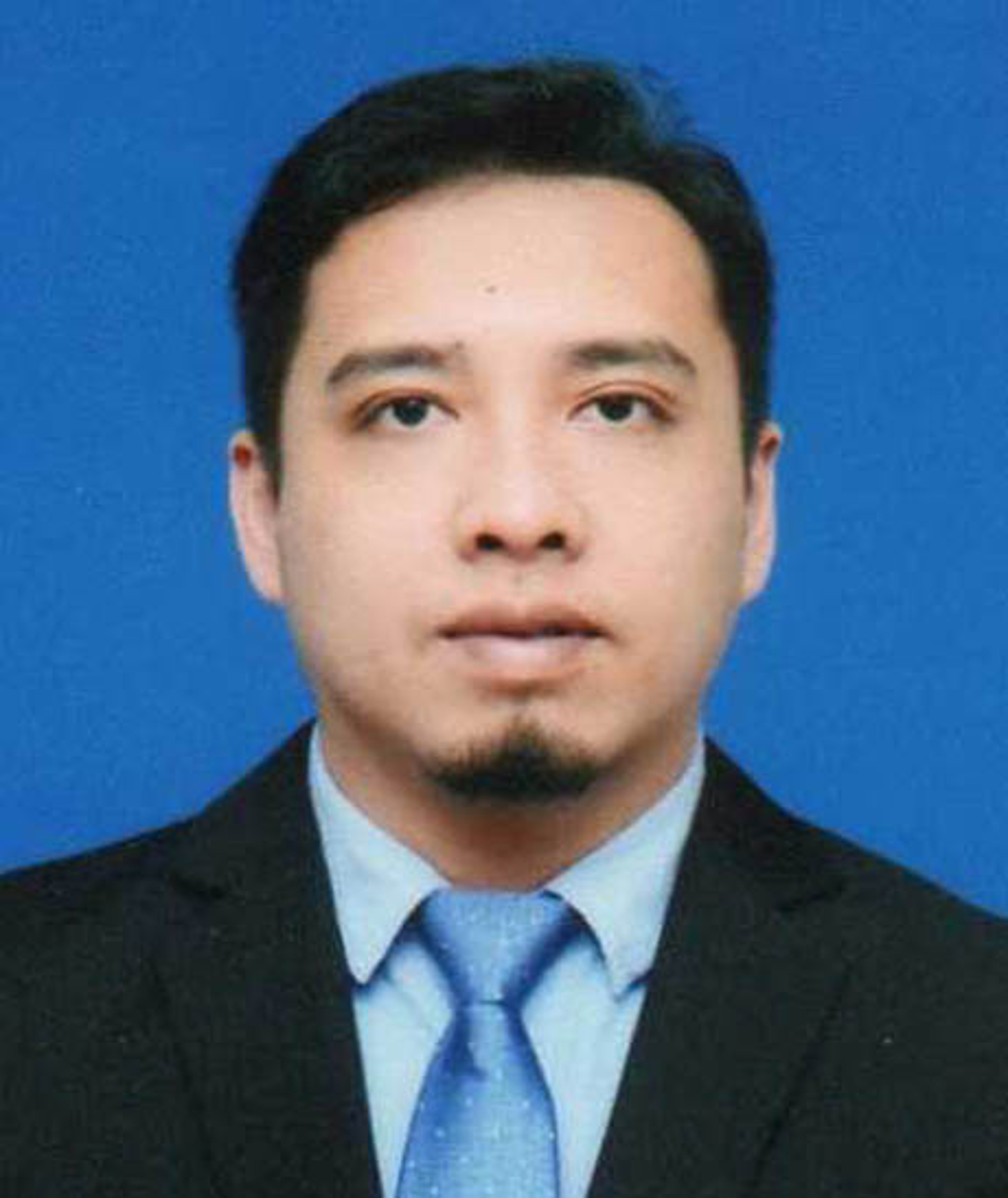 Mohd Firdaus Bin Nawi