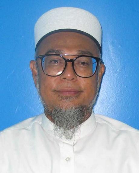Baderul Hisham Bin Ahmad