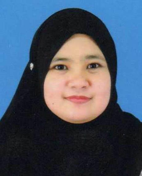 Zahidah Binti Zainal Abidin