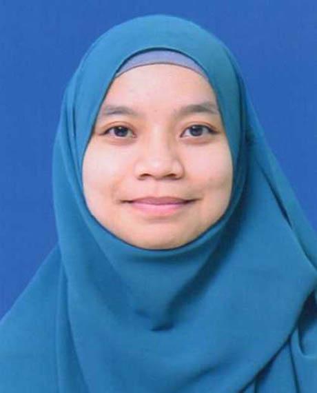 Ainol Suraya Binti Ismail
