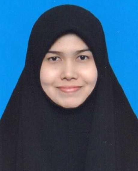 Putri Nur Ain Al Zikri Binti Mohamad Akil