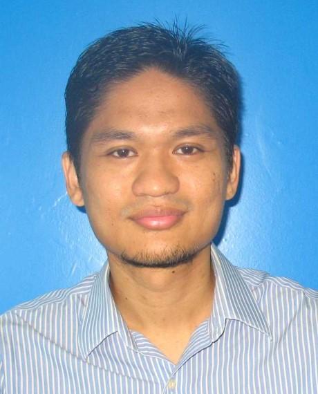 Mohd Asyraf Bin Mohd Razib