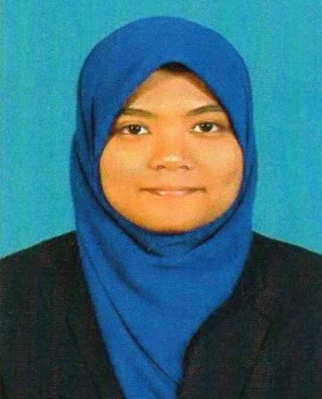 Siti Nur Syuhada' Binti Ibrahim