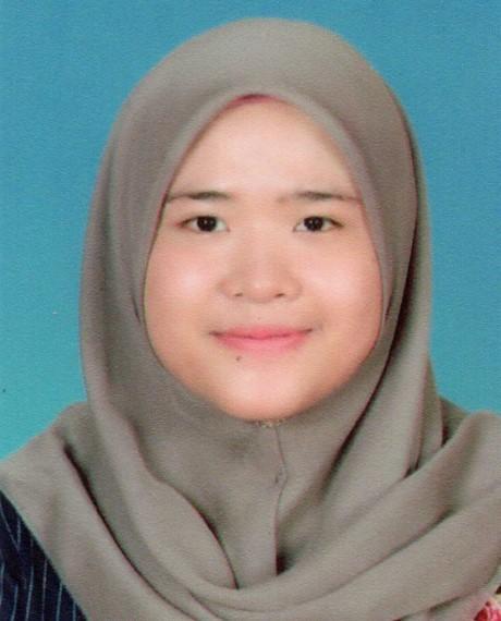 Irma Haryanie Binti Jamsari