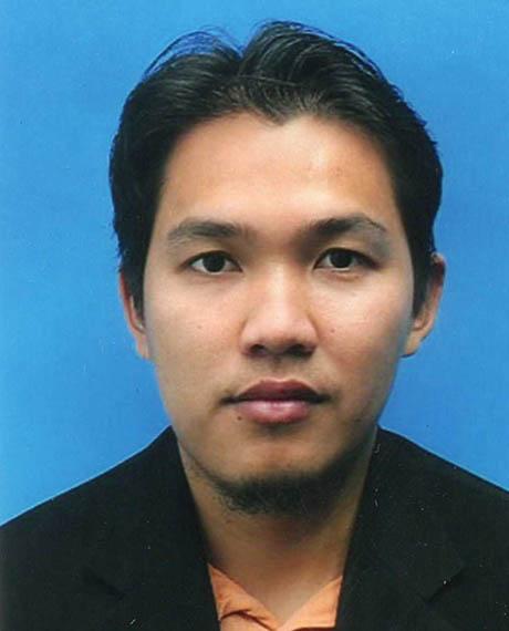 Mohd Zamani Bin Zulkifli