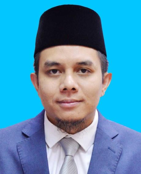 Muhammad Ayman Al-Akiti