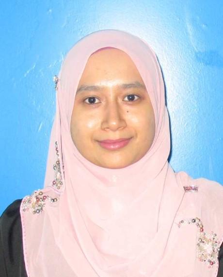 Yusniliyana Binti Yusof
