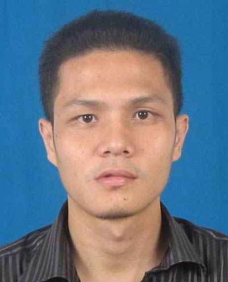 Khairul Affendy Bin Md Nor