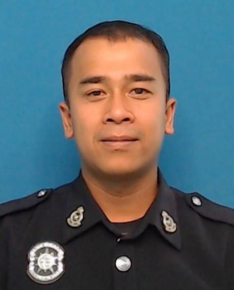 Ahmad Fami bin Awang Seman