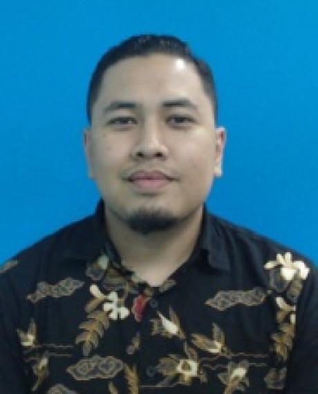 Muhammad Na'Im  Bin Mohd Fadil