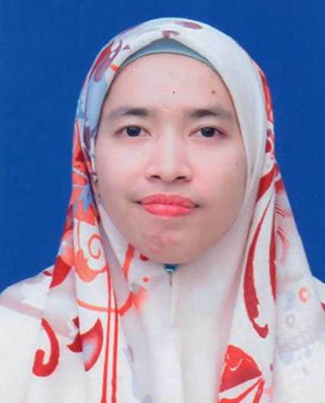 Iffah Khairina Binti Juhari