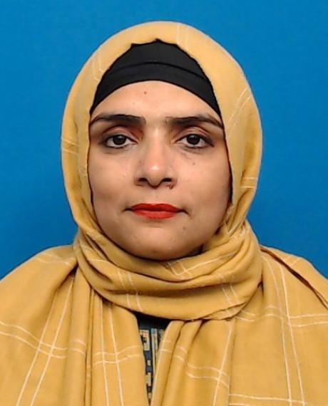 Saira Riaz