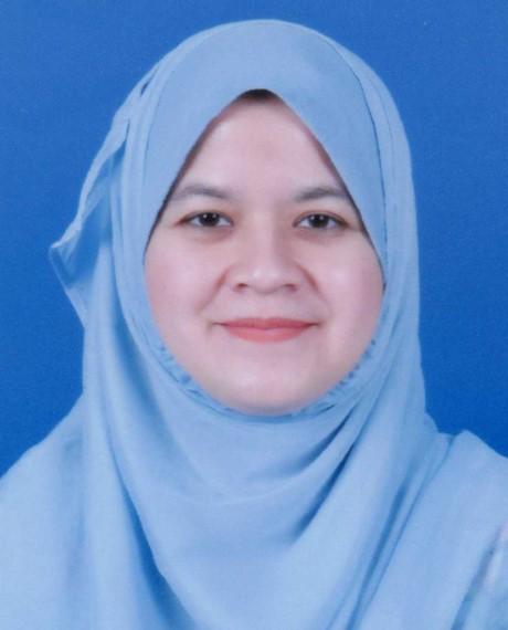 Fatimah Nur Binti Muhamad