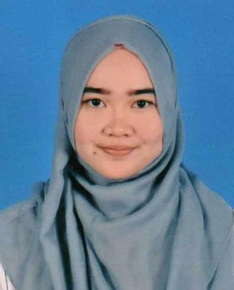 Iffah Afiqah Binti Rosli