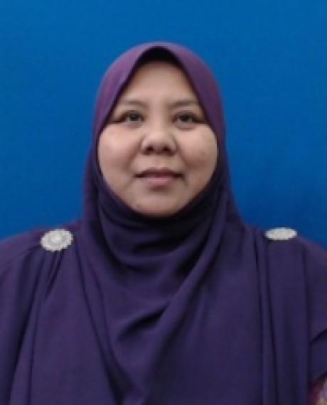 Zuyati Binti Mohamed
