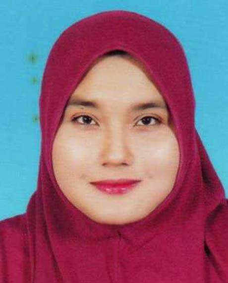 Nor Azahana Binti Abdullah