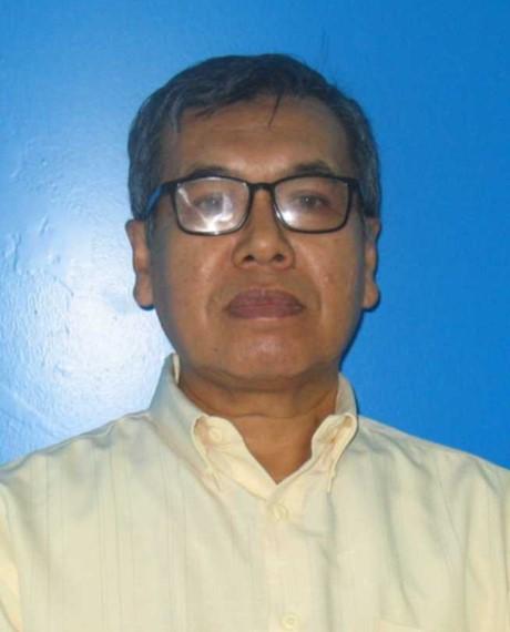 Fauzi @ Fauri B. Ahmad