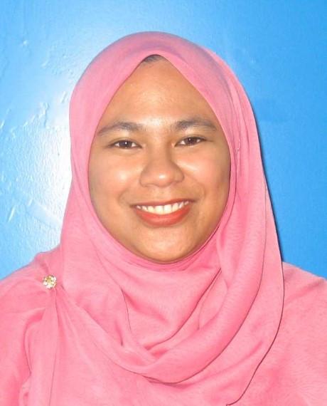 Siti Nurnadilla Mohamad Jamil