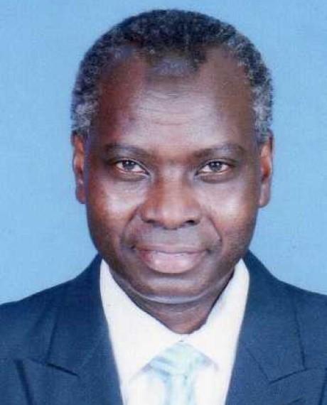 Salim Ssuna