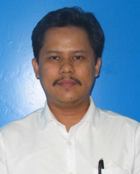 Mohd Helmi Bin Yusoh