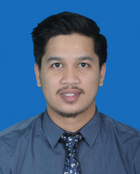 Muhammad Irfan Bin Mazlan