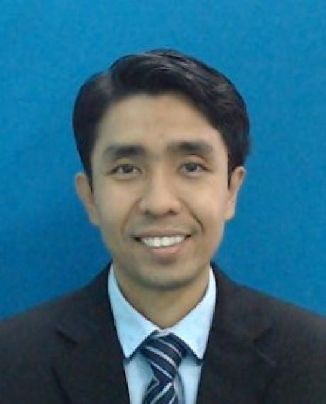 Aznul Syazwan Bin Ahmad