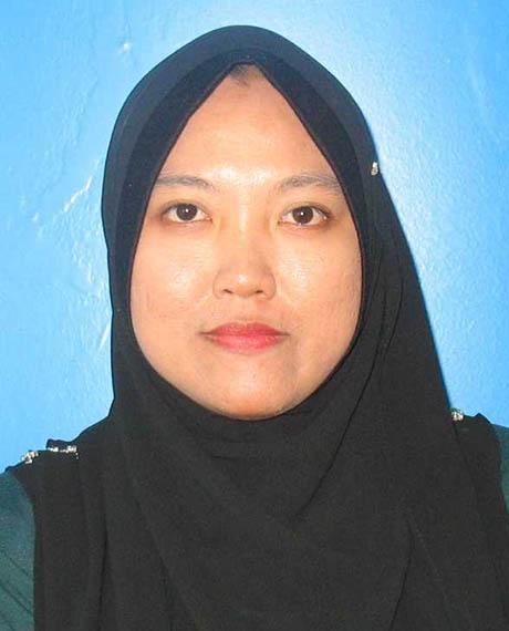 Nur Liyana Binti Ismail
