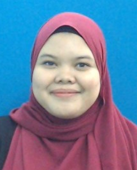 Nur Syuhadah Atika Binti Shahidan