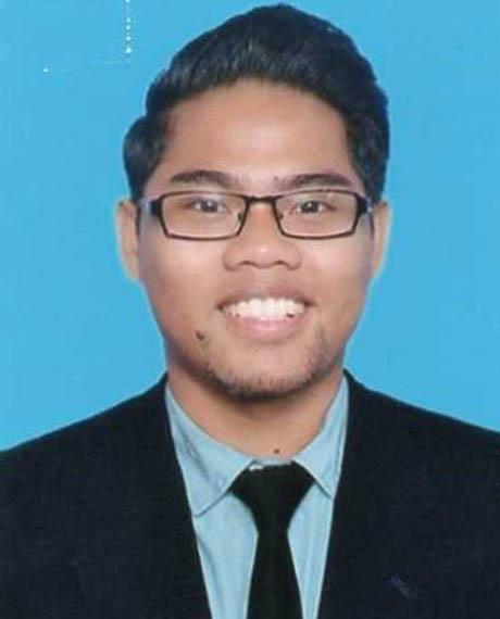 Mohd Saifuddin Bin Keliwon