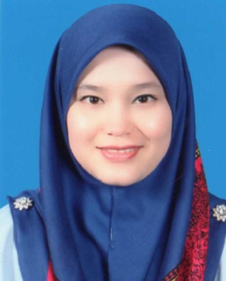 Kamaliah Binti Isemil