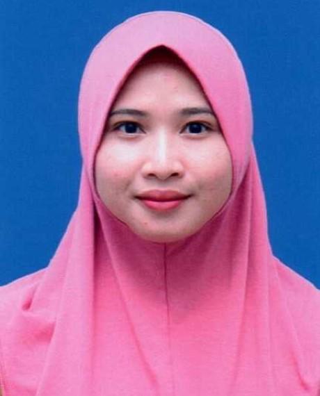 Che Ainun Nasihah binti Ismail
