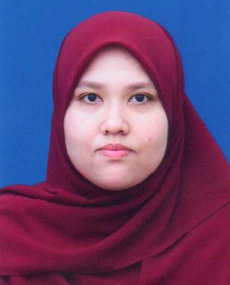Nur Fatihah Binti Mohd Fadullah Sahimi
