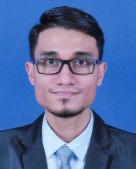 Wan Muhammad Muizzuddin Shah Bin Zulkiffli