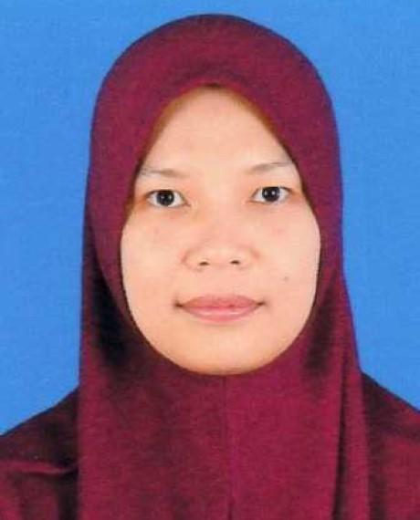 Aminatulmunirah Binti Kasim