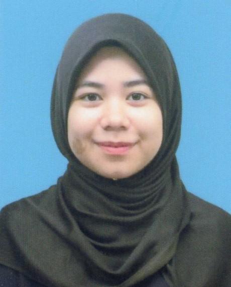 Azreen Shamira Binti Mohd Shahidi