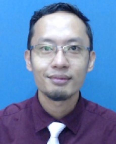 Mohammad Syafiq Bin Md Ali