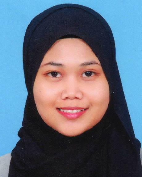 Fatihin Az-Zahra Binti Ahmad