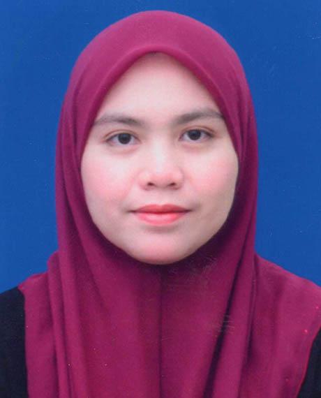 Fatin Umairah Binti Kamal Ariffin