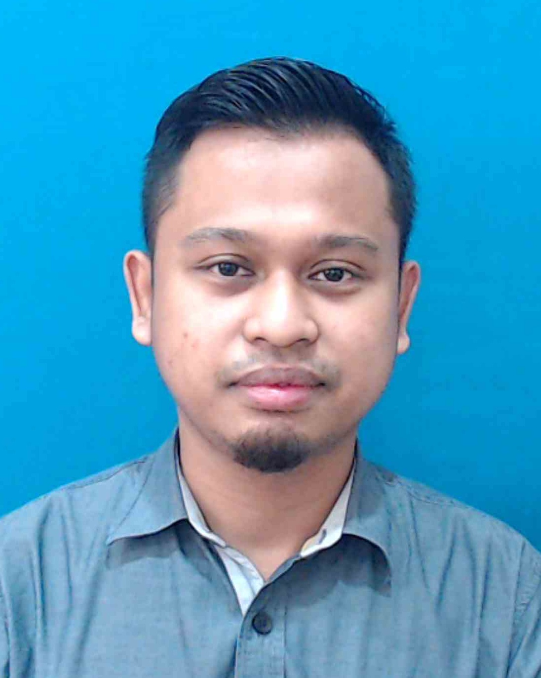 Muhammad Rizal Bin Marsudin