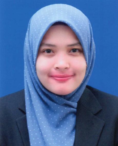 Fariza Binti Fauzun