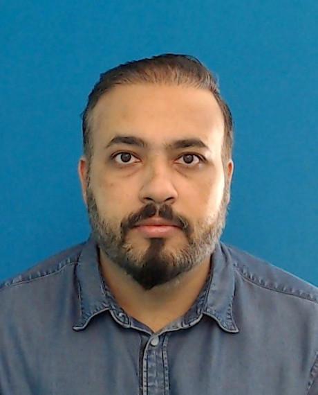 Riaz Fahad