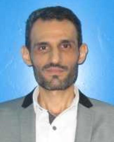Bachar Bakour Mohamad