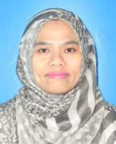 Nurhafizah Binti Mahri